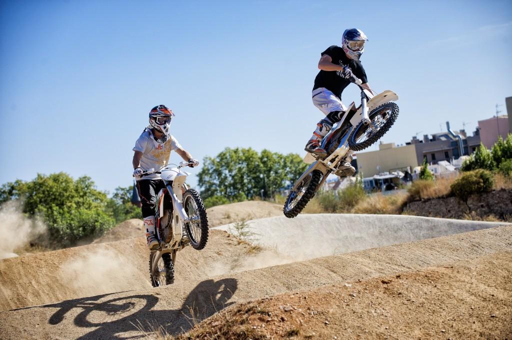 Varsti: uus ja mänguline KTM Freeride 350!