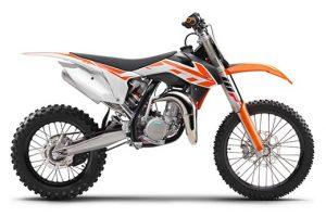 KTM 85 SX