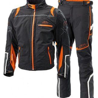 KTM Powerwear – O'NEAL tänavasõiduvarustus