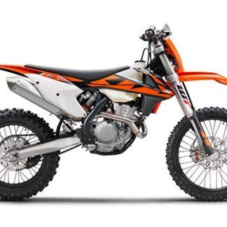 KTM 350 EXC-F